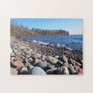 Duluth Minnesota Great Lakes Puzzle