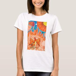 Dum Spiro Sparo (Pheonix) T-Shirt