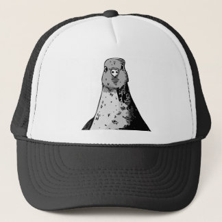 Dumb Birds Trucker Hat