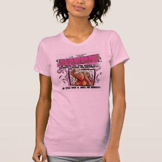 dumb blond joke number 237 T-Shirt