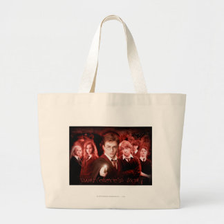 Dumbledore s Army 2 Tote Bags