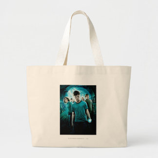 DUMBLEDORE'S ARMY™ 4 TOTE BAGS