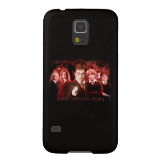 DUMBLEDORE'S ARMY™ GALAXY S5 CASE