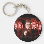 DUMBLEDORE'S ARMY™ KEYCHAIN