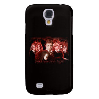 DUMBLEDORE'S ARMY™ SAMSUNG GALAXY S4 COVER