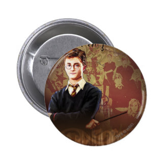 Dumbledore's Army 1 Pinback Button