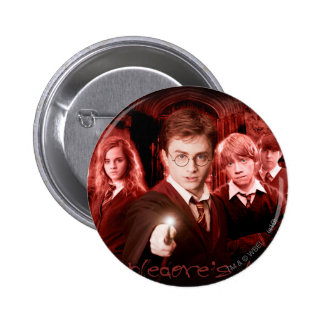 Dumbledore's Army 2 Button