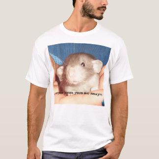 Dumbo baby girl rat T-Shirt