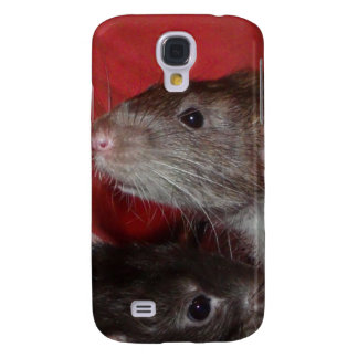Dumbo rat brothers Samsung Galaxy S4 case