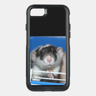 Dumbo Rex Fancy Rat on a Phone Case