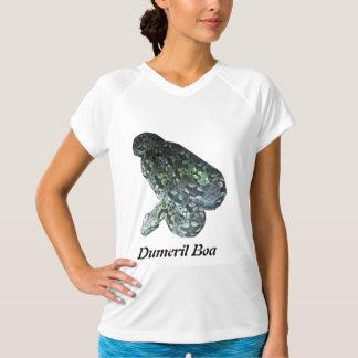 Dumeril Ladies Performance Micro-Fiber Sleeveless T-Shirt