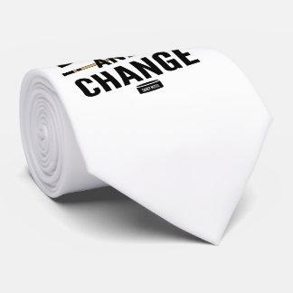 Dump and Change Hockey Tie