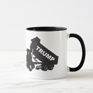 Dump the Trump - Dump Truck