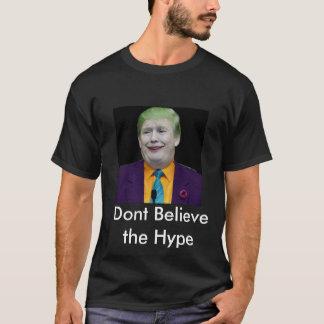 Dump the Trump T-Shirt