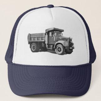 Dump Truck Hat