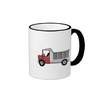 Dump Truck Tshirts and Gifts Coffee Mug