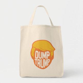 Dump Trump Bag