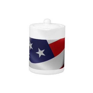 Dump Trump for America Official Logo