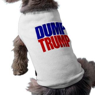 """DUMP TRUMP"" SHIRT"
