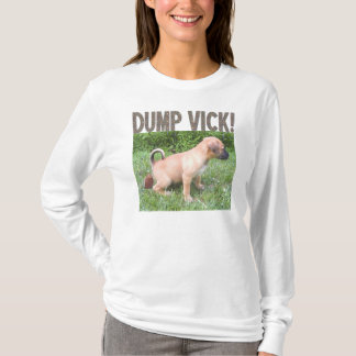 Dump Vick Sweater
