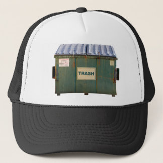 Dumpster Trucker Hat