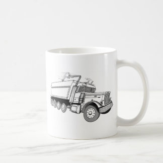 Dumptruckin' Mugs
