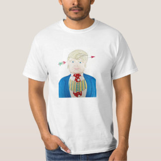 #DumpTrump T-Shirt