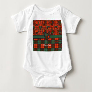 Dunbar clan Plaid Scottish tartan Tshirt