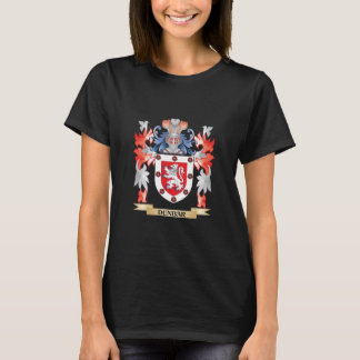 Dunbar Coat of Arms - Family Crest T-Shirt