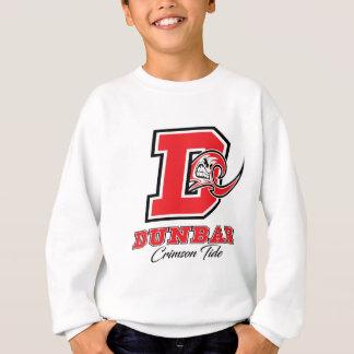 Dunbar Crimson Tide Pride Kid's Sweatshirt
