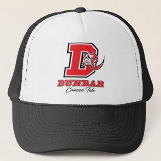 Dunbar Crimson Tide Pride Trucker Hat