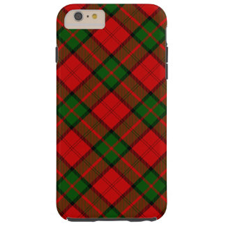 Dunbar Tough iPhone 6 Plus Case