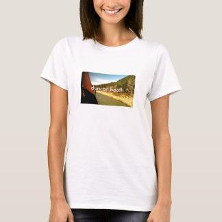 duncan booth t-shirt