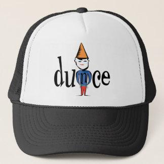 Dunce Trucker Hat