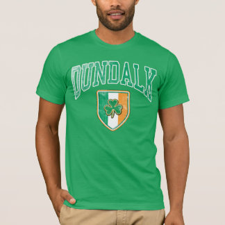 DUNDALK Ireland T-Shirt
