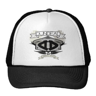 DUNDEAL hats