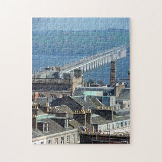 Dundee Scotland Puzzle
