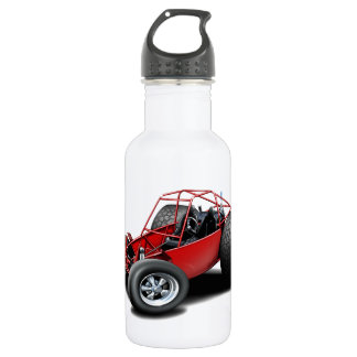 Dune Buggy red 532 Ml Water Bottle