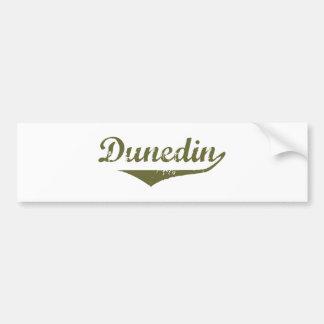 Dunedin Revolution t shirts Bumper Sticker