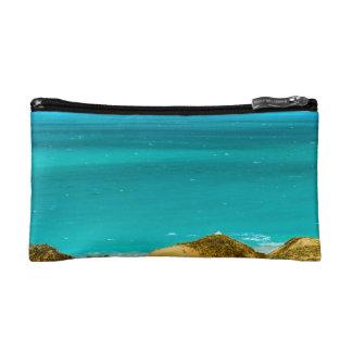 Dunes and Ocean Jericoacoara Brazil Makeup Bag