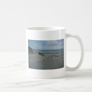 Dunes Near The Sea Coffee Mug