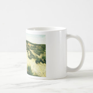 Dunes Vincent van Gogh Mug