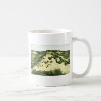 Dunes Vincent van Gogh Mugs