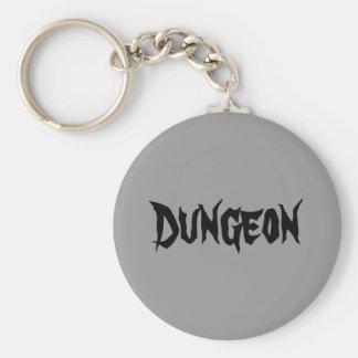 Dungeon Key Chain