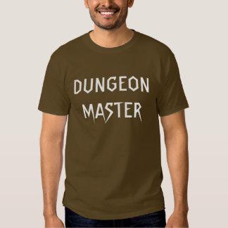 DUNGEON MASTER TSHIRT