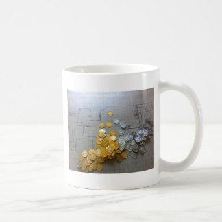 Dungeon Treasure Mug