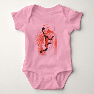 Dunk In Baby Bodysuit