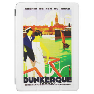 Dunkerque iPad Air Cover
