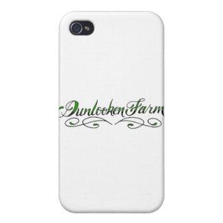 Dunlooken Farm Case For The iPhone 4