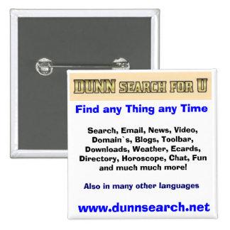 DUNN button for U